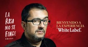 La risa no se finge Andreu Buenafuente para White Label