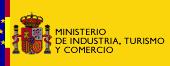 Miisterio de Industria, Turismo y Comercio