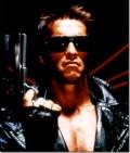 Terminator2 Arnold Schwarzeneger