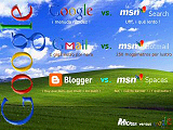 Google vs. Microsoft Desktop
