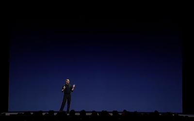 Steve Jobs Zen Master